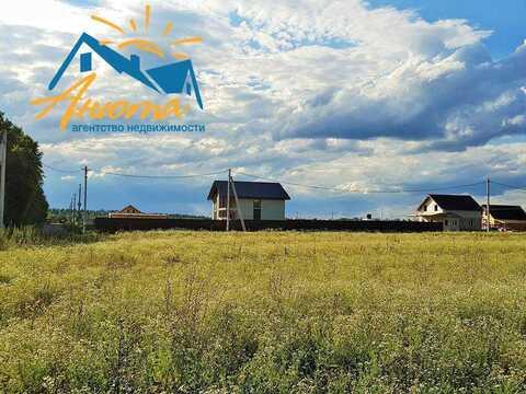 Продается участок ИЖС в деревне возле Москвы - Фото 2