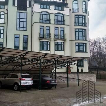2 комнатная квартира повышенной комфортности в доме элит класса. - Фото 4