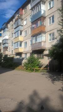 3 комн. квартира. Бюджетный вариант - Фото 1