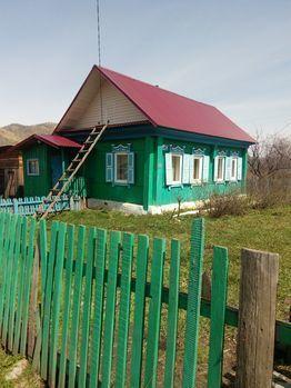 Продажа дома, Черга, Шебалинский район, Ул. Садовая - Фото 2
