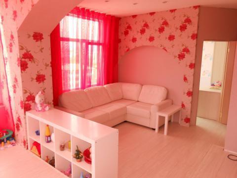2 ком. в Сочи в готовом доме с ремонтом на Светлане - Фото 5