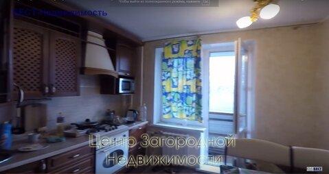 Двухкомнатная Квартира Область, улица Турова, д.6, Аннино, до 20 мин. . - Фото 5