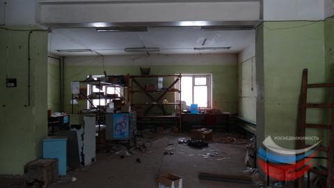 Производственные помещения 1839 кв.м. г. Александров - Фото 3