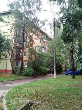 Продажа квартиры, Загорянский, Щелковский район, Ул. Ватутина - Фото 1