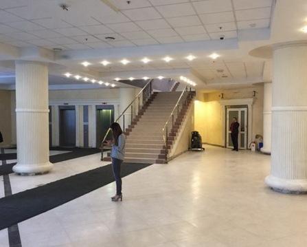 Продам Бизнес-центр класса A. 7 мин. пешком от м. Белорусская. - Фото 2