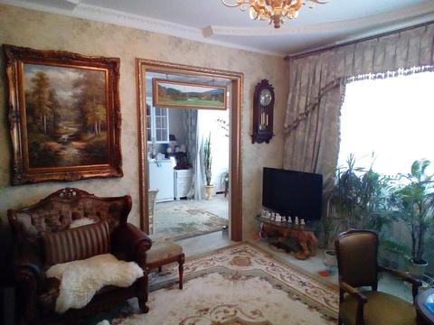 3-х комнатная квартира на Горького 50 - Фото 4