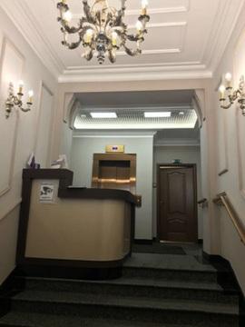 """Продажа офиса, Смоленская, 233 кв.м, класс B. м. """"Смоленская"""" Продажа . - Фото 2"""