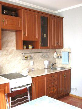 Продается 2-комн. квартира в г. Москва, ул. Молодцова, д. 9 - Фото 1