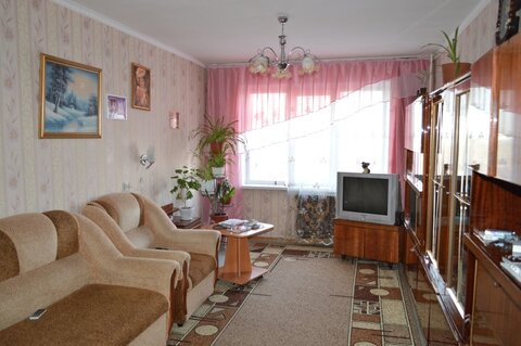3-к.квартира, Ближние Черёмушки, Юрина - Фото 2