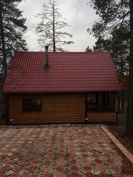 Продам дачный домик на берегу озера - Фото 2