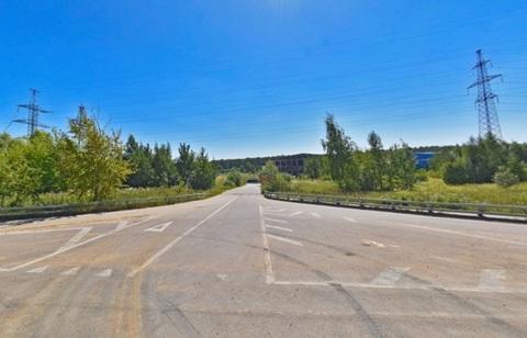 Промышленный участок 1,87 Га с гпзу в 4 км по Киевскому шоссе - Фото 3
