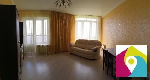 Продается 3-х комнатная квартира в г.Сергиев Посад, ул.Дружбы, д.9а - Фото 1