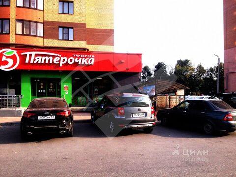 Продажа псн, Рязань, Ул. Пирогова - Фото 1