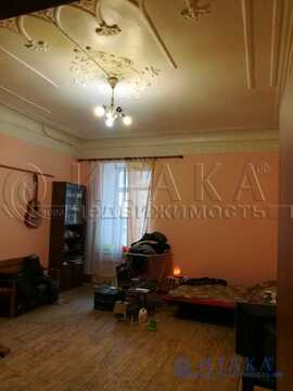 Продажа комнаты, м. Петроградская, Большой П.С. пр-кт - Фото 2