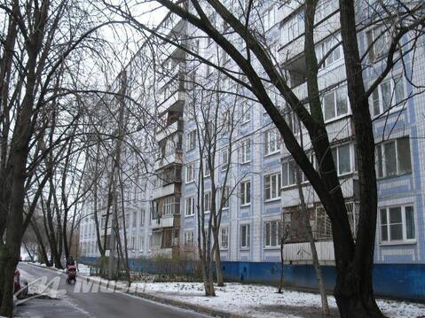 Продажа квартиры, м. Шипиловская, Ул. Мусы Джалиля - Фото 3