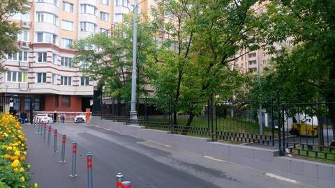 ЖК «Шатёр». 1-комнатная квартира с шикарным видом на центр Москвы! - Фото 2
