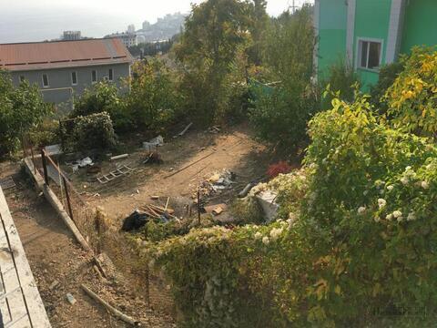 Земельный участок в Ялте, район Дарсана, ровный, 2.8 сотки - Фото 2