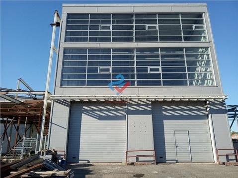 Аренда производственного помещения 300 м2 на Трамвайной - Фото 2