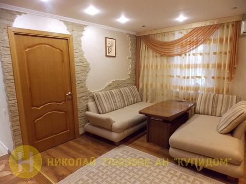 Продается 2 комнатная квартира на Балке. Ул. Юности 48 - Фото 4