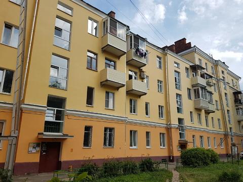 Продается комната в 4-х комн квартире г.Подольск, ул. Дзержинского д.3 - Фото 1