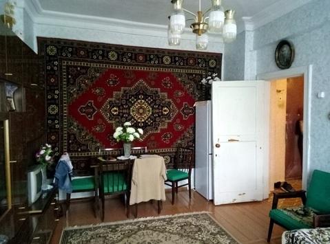 2 комнатная квартира, ул. Литейная, 4, изолированная сталинка - Фото 3