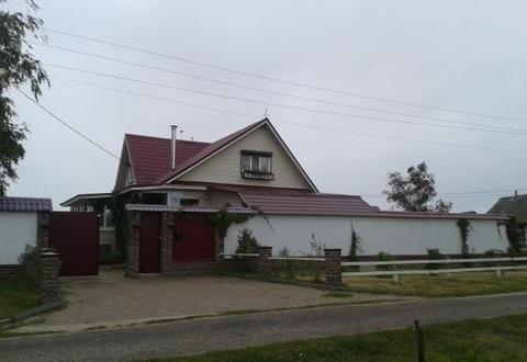 Продается: дом 287.8 м2 на участке 26.7 сот. - Фото 1