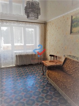 Квартира по адресу Российская, д. 10 - Фото 4
