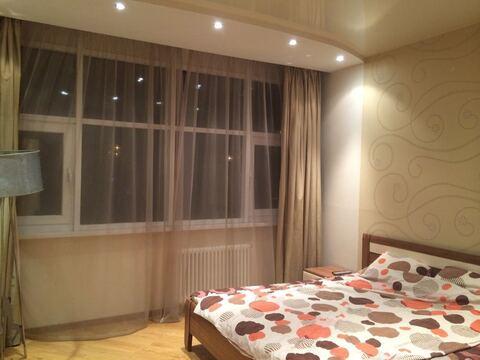 Квартира с евроотделкой и кухней от застройщика м. фили - Фото 3