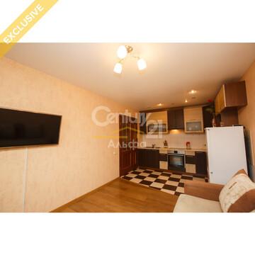 Продажа 1-ком квартиры, перепланированной в 2-ком-ю на ул.Торнева, д.5 - Фото 5