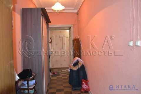 Продажа комнаты, м. Василеостровская, 8-я В.О. линия - Фото 3