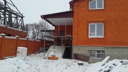 Продажа дома, Пятигорск, Догадайло ул. - Фото 1