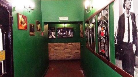 Продам нежилое помещение-482 кв.м.в Центре г.Новороссийска. - Фото 4