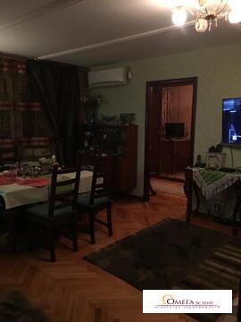 Продам 2-к квартиру, Москва г, улица Малые Каменщики 18к1 - Фото 4
