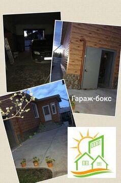 Дома, дачи, коттеджи, ул. Геодезическая, д.84 - Фото 3