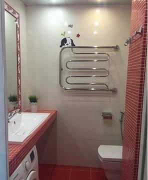 Квартира в отличном состоянии в Бутово Парк - Фото 5