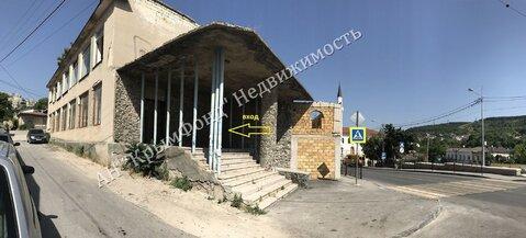 Коммерческое помещение 575 м2, г. Бахчисарай, центр Старого города - Фото 5