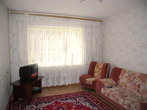 2-х комнатная квартира длительного найма в Северном районе Воронежа. - Фото 5