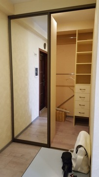 Однокомнатная Квартира Область, улица Орлова, д.2, Перово, до 40 мин. . - Фото 4