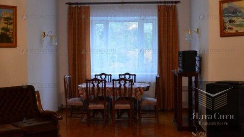 Продается трехкомнатная квартира недалеко от Ливадийского дворца - Фото 3