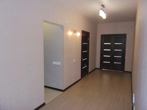Продаётся 2-комнатная квартира с ремонтом в новом кирпичном доме - Фото 2