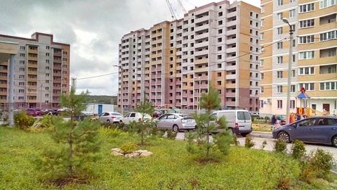 """2-комнатная квартира на ул.Гвардейская, в ЖК """"7 Квартал"""" - Фото 4"""