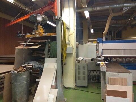 Мебельное производство 1100 кв.м. - Фото 4