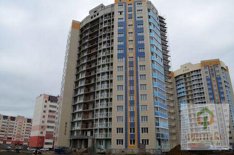 2х Павловский Тракт 305, Купить квартиру в Барнауле по недорогой цене, ID объекта - 321913172 - Фото 1