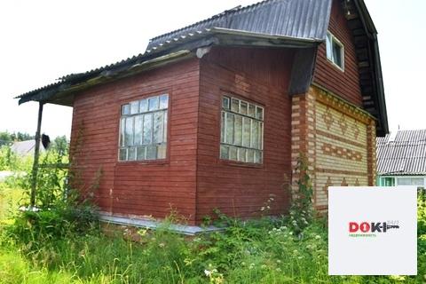Продажа дачи в Егорьевском районе д.Рыжево - Фото 3