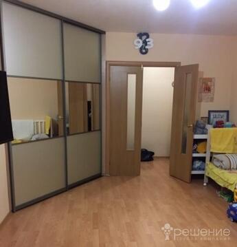 Продается квартира 33 кв.м, г. Хабаровск, ул. Сысоева - Фото 1