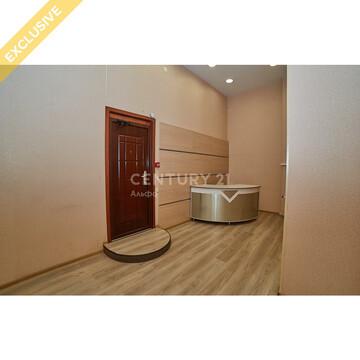 Продажа офисного помещения 44,2 м кв. на ул. М. Горького, д. 25 - Фото 1