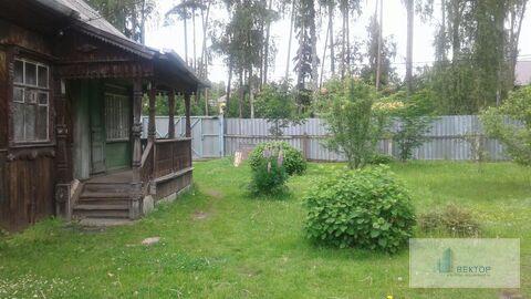 Продается дом в Щелковском р-не поселок Загорянский ул.Валентиновская - Фото 3