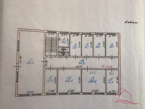 Продается офисно-производственно-складской комплекс - Фото 4