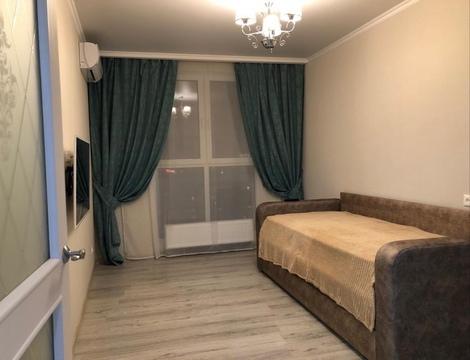 Продам 1 к.квартиру в центре Краснодара - Фото 5