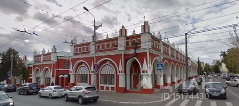 Продажа офиса, Калуга, Ул. Карпова - Фото 2